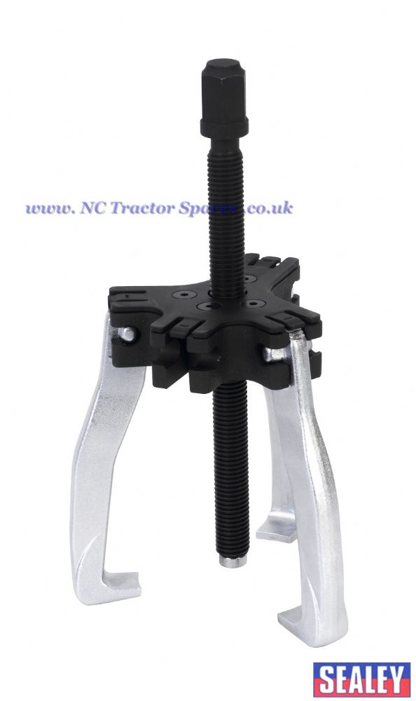 Fast Action Twin/Triple Leg Reversible Puller 150mm